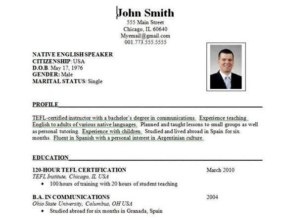 resume writing services seattle