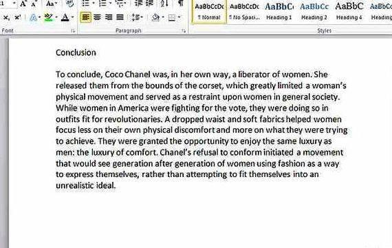 A perfect introduction paragraph - 5 Paragraph Essay Writer\u0027s Guide