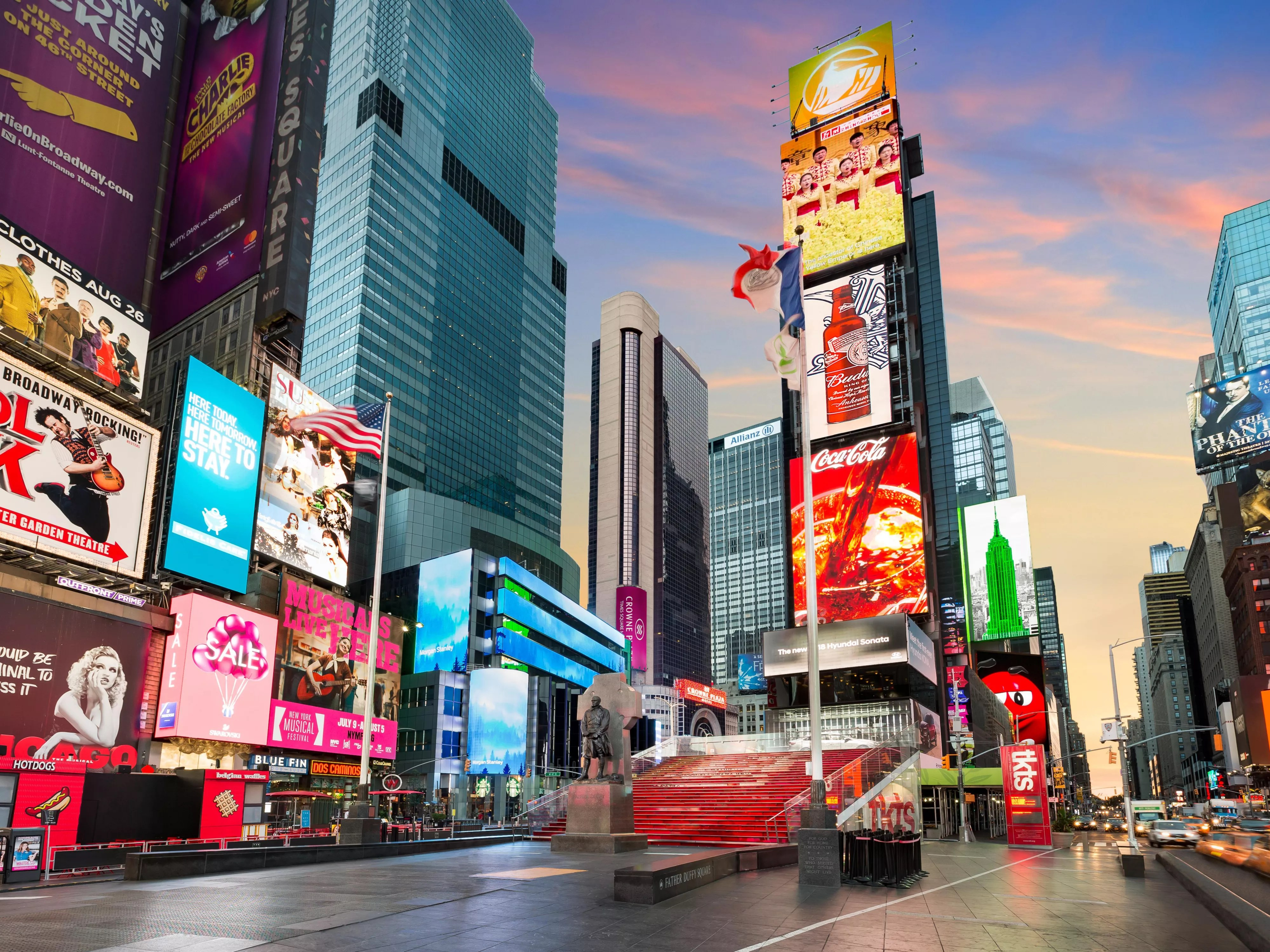Albergo York Luxury Hotels In Times Square Broadway Crowne Plaza Times
