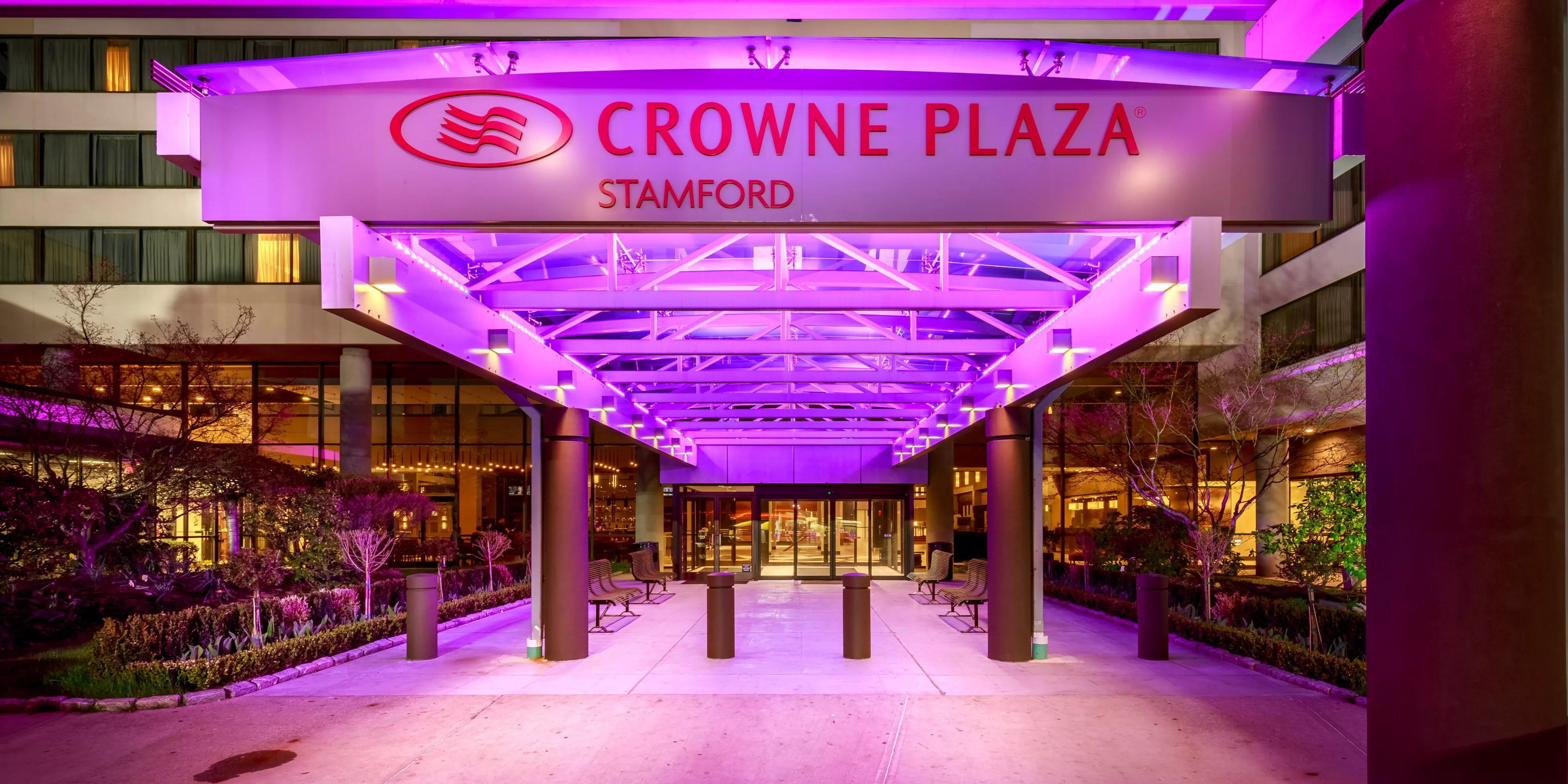 Hotels In Stamford Connecticut Crowne Plaza Stamford