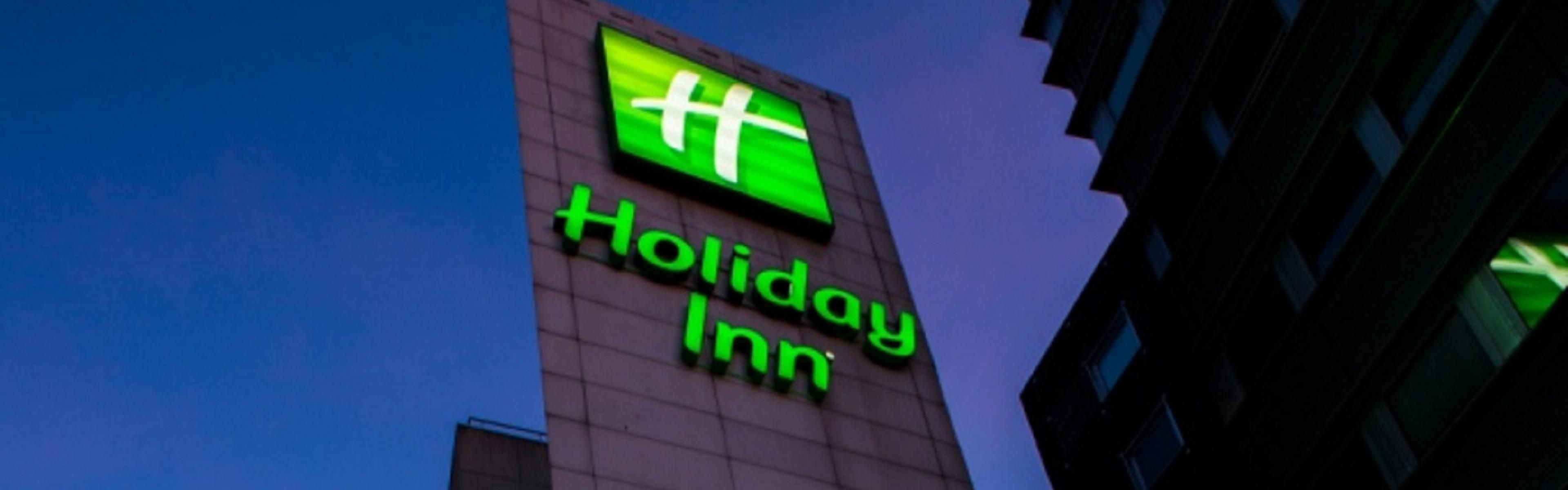 Store Exterieur Orleans Holiday Inn Hotel Clermont Ferrand Centre France