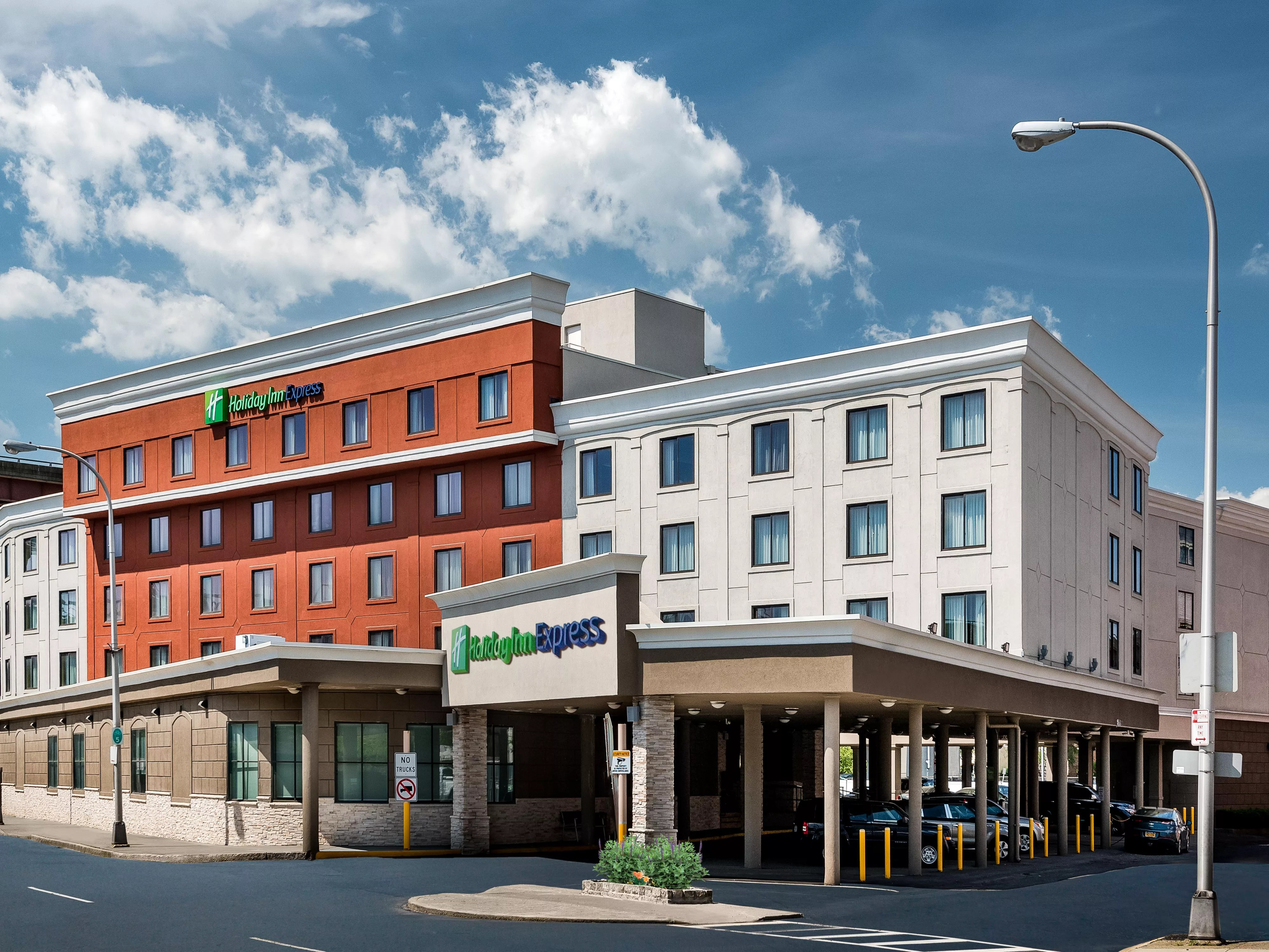 Office Depot Paris 16 Holiday Inn Express Albany Downtown Hotel By Ihg