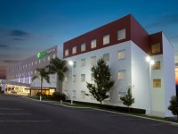 Holiday Inn Express & Suites Irapuato Hotel IHG