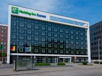 Holiday Inn Express Antwerp City - North Hotel by IHG