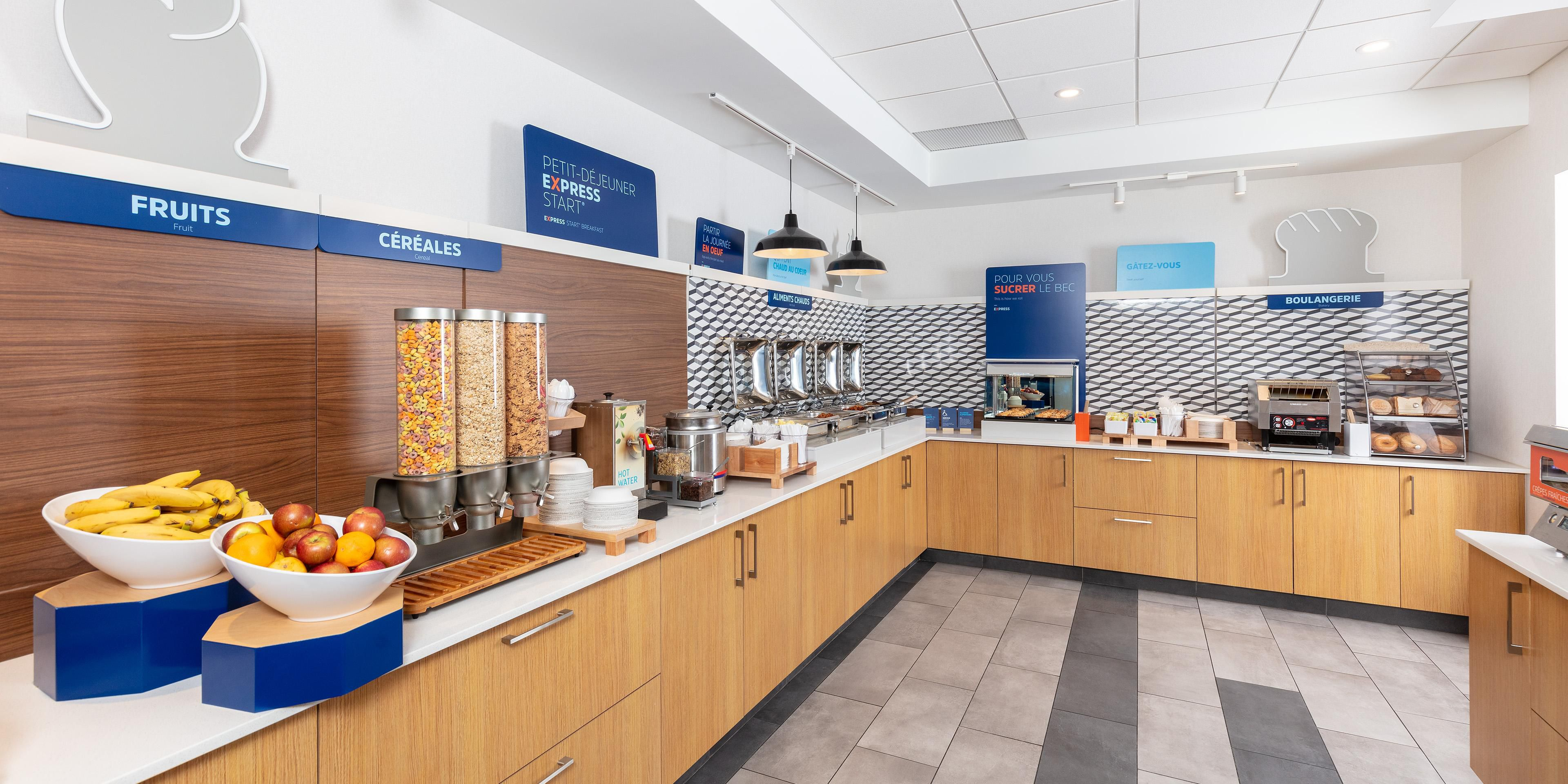 Chambre D'hotes Quebec Holiday Inn Express Quebec City Sainte Foy Hotel In Quebec By Ihg