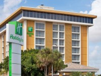 Holiday Inn in Miami Springs