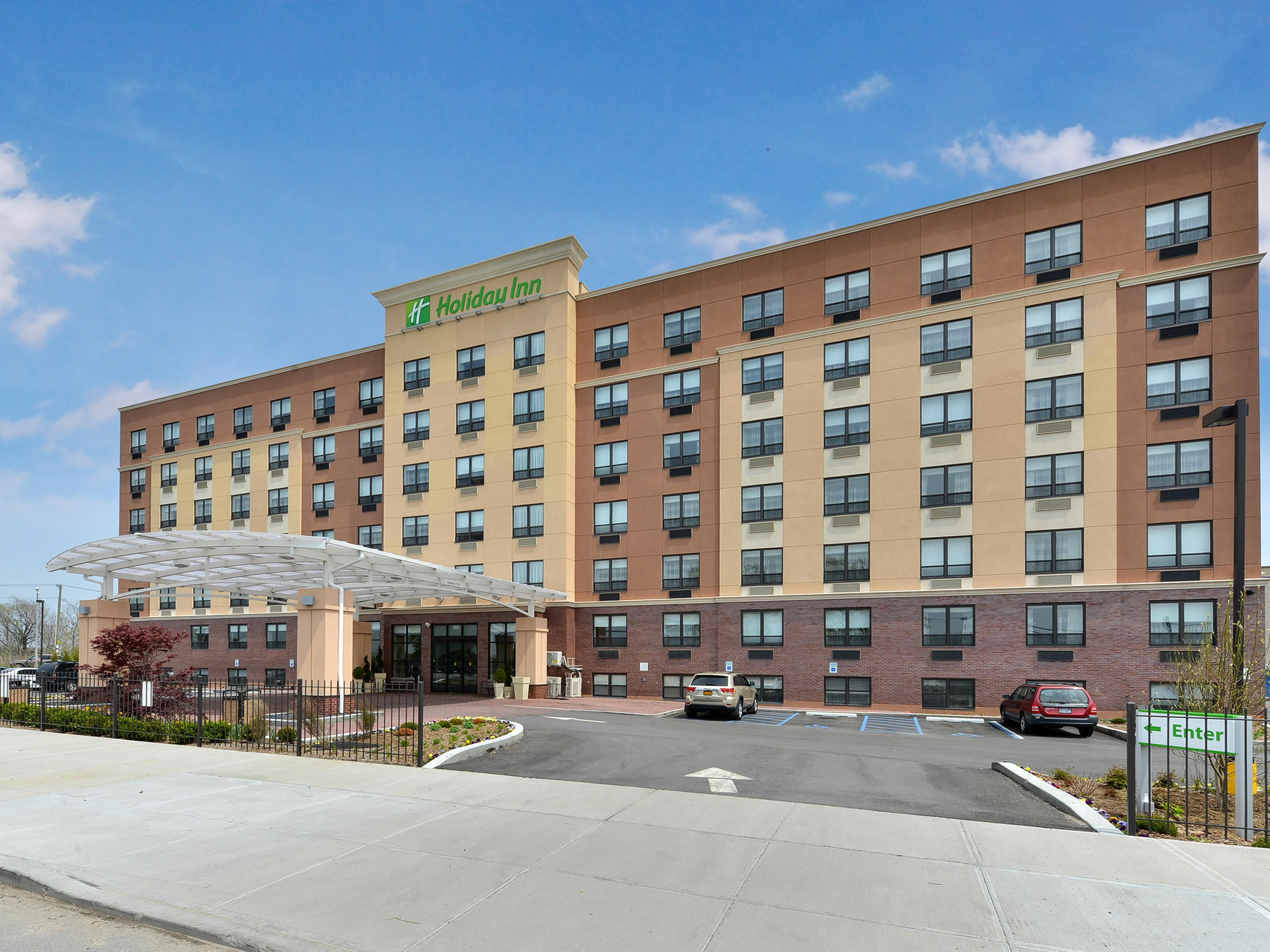 Albergo York Jfk Airport Hotels In Queens Nyc Holiday Inn New York Jfk Airport