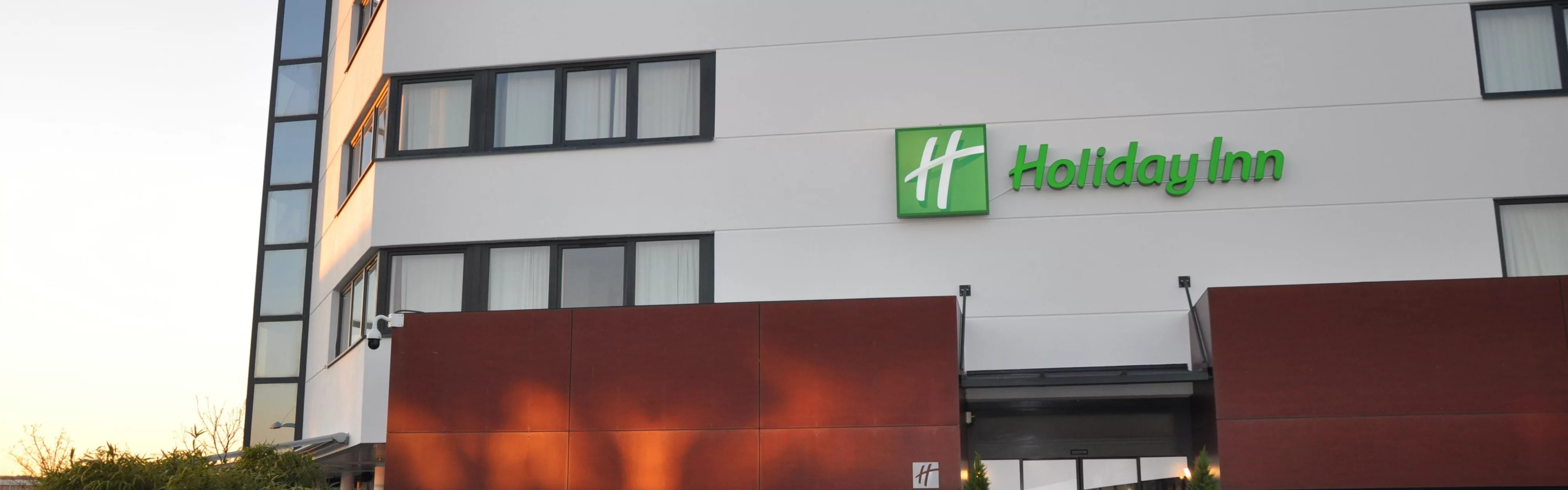 France Literie Strasbourg Holiday Inn Strasbourg Nord Hotel By Ihg