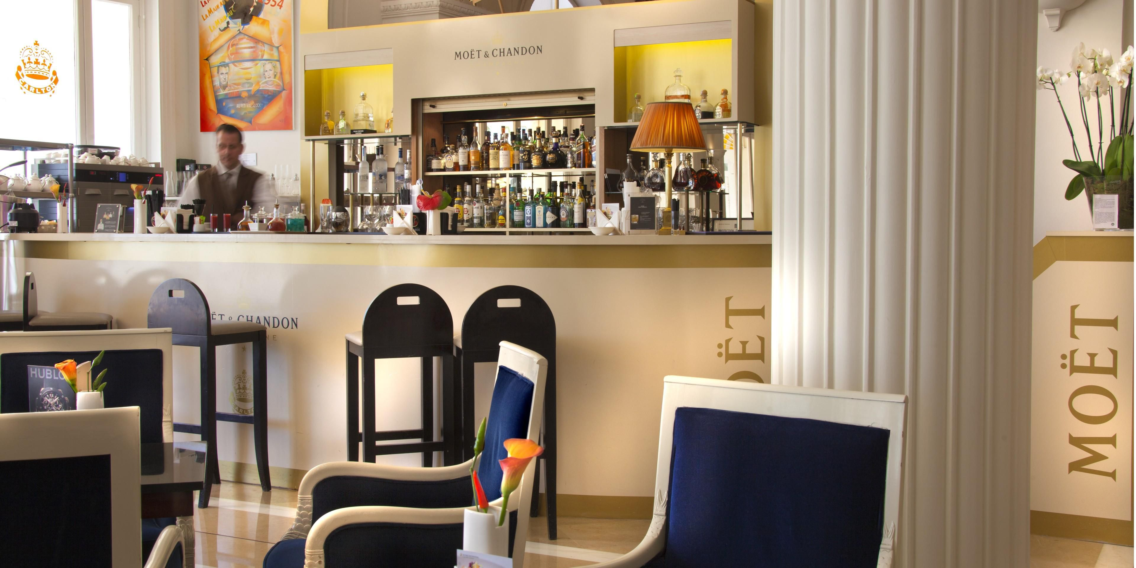 Salon De Thé Cannes Cannes Luxury Beach Hotel Intercontinental Carlton Cannes