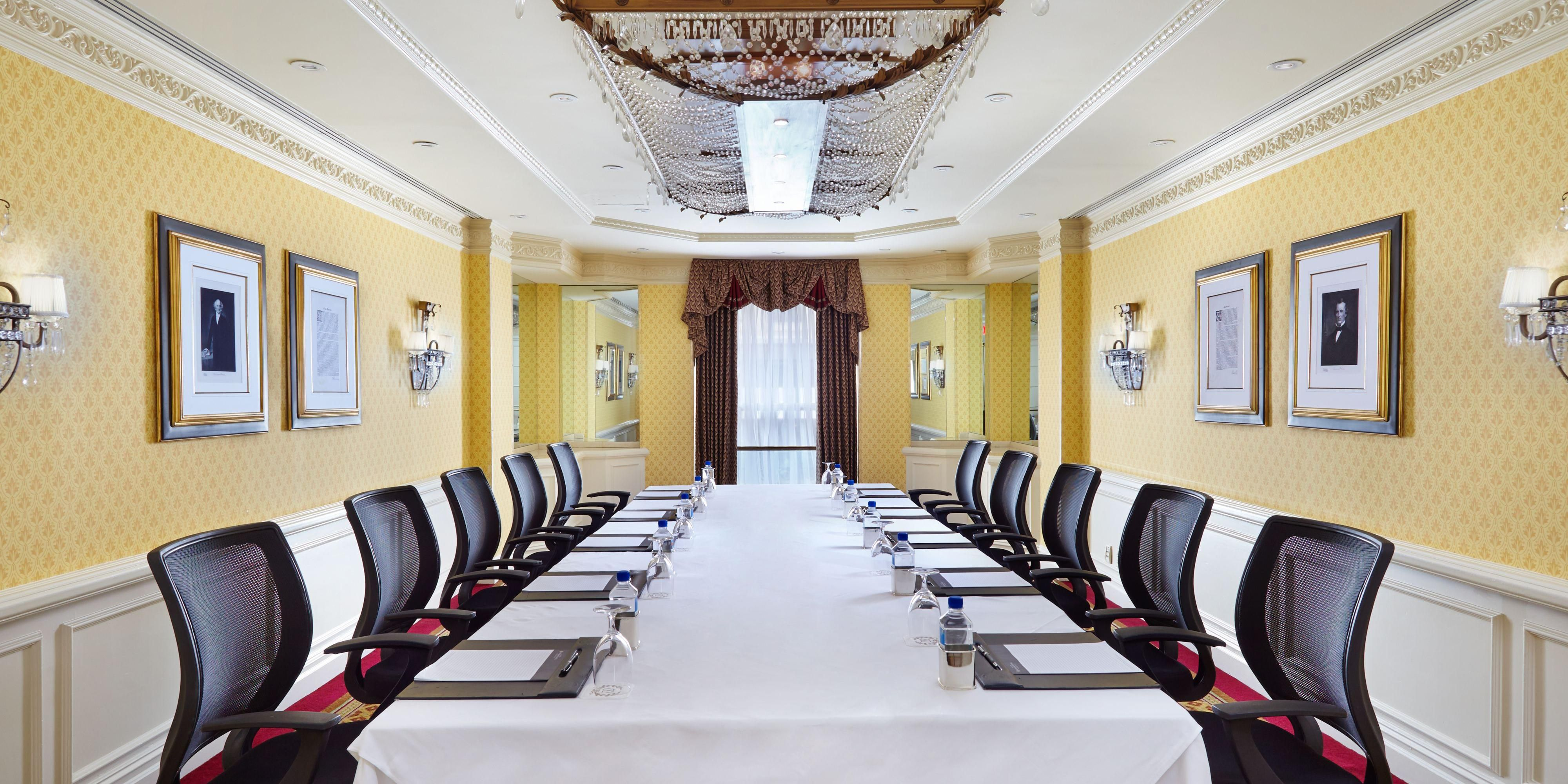 Background Ruang Kelas Intercontinental The Willard Washington D C Hotel Meeting Rooms