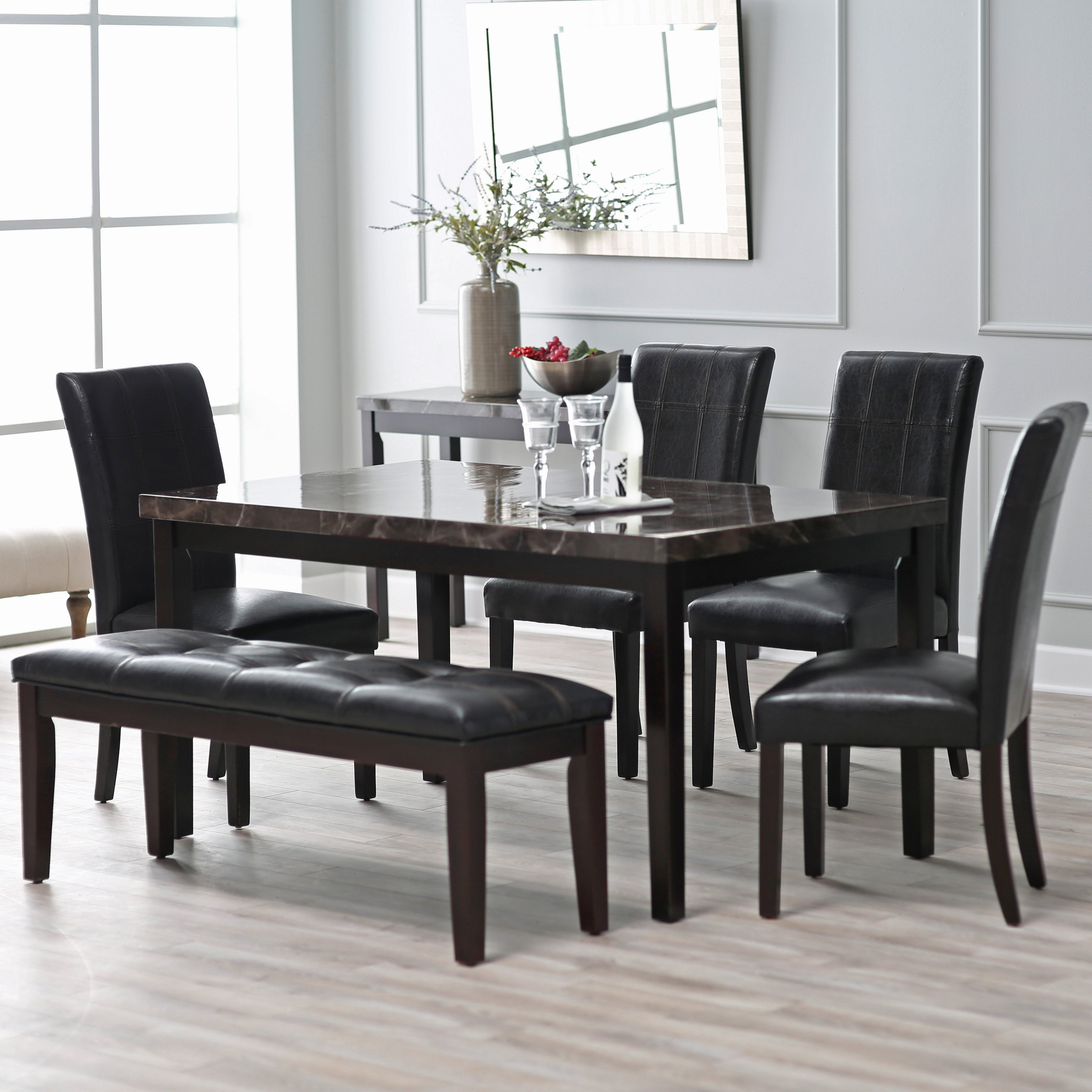 Furniture Modern Dining Table Set Unique On Furniture Lovely 15 Contemporary Kitchen And Chair Modern Dining Table Set Magnificent On Furniture And Ideas Sets Jherievans 24 Modern Dining Table Set Contemporary On