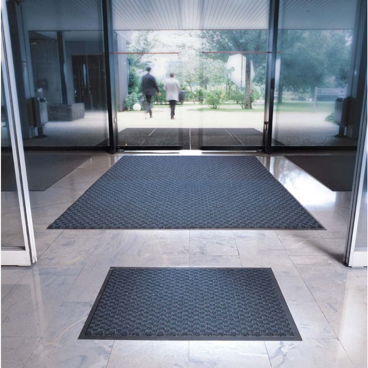 Alfombras 3m 3m Nomad Medium Duty Carpet Mats 6500 Entrance Mats