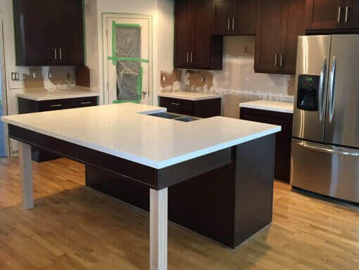 Kitchen Cabinets Abbotsford Countertops A Distribution