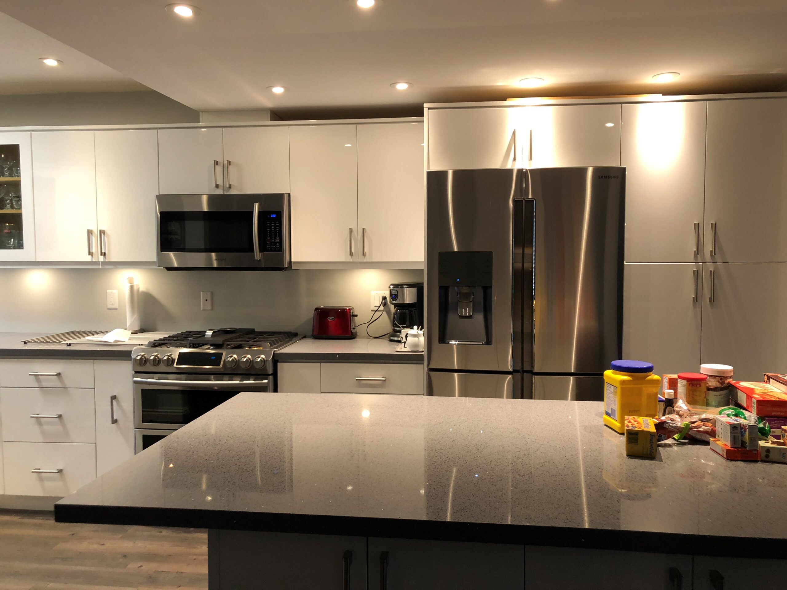 Gallery Kitchen Cabinets Countertops Abbotsford