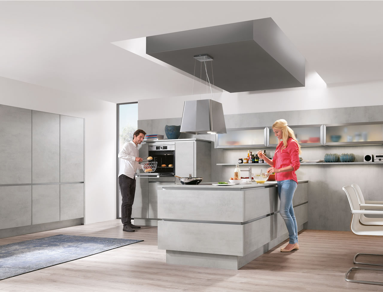 Nobilia Küchen Line N I-home Kitchens – Nobilia Kitchens & German Kitchens