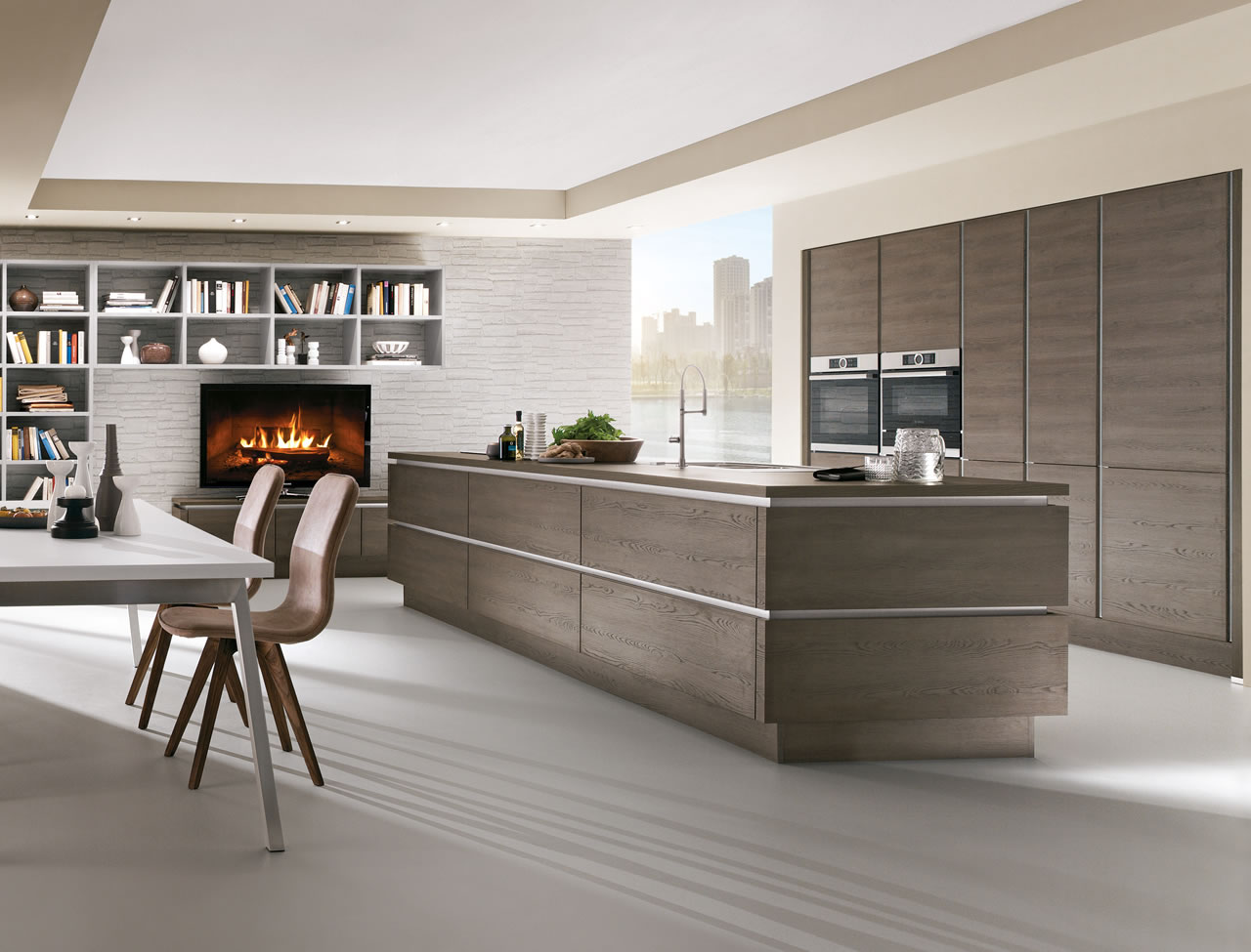 Nobilia Küche Line N I Home Kitchens Nobilia Kitchens And German Kitchens