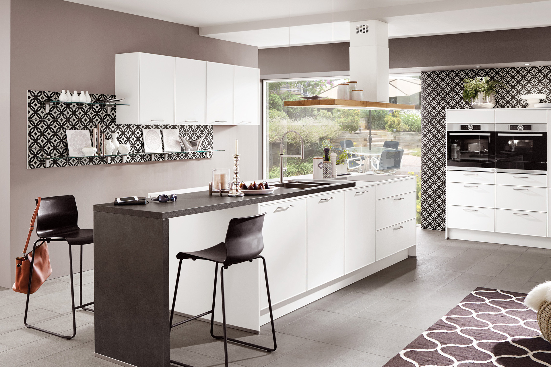 Nobilia Front Lucca I Home Kitchens Nobilia Kitchens And German Kitchens