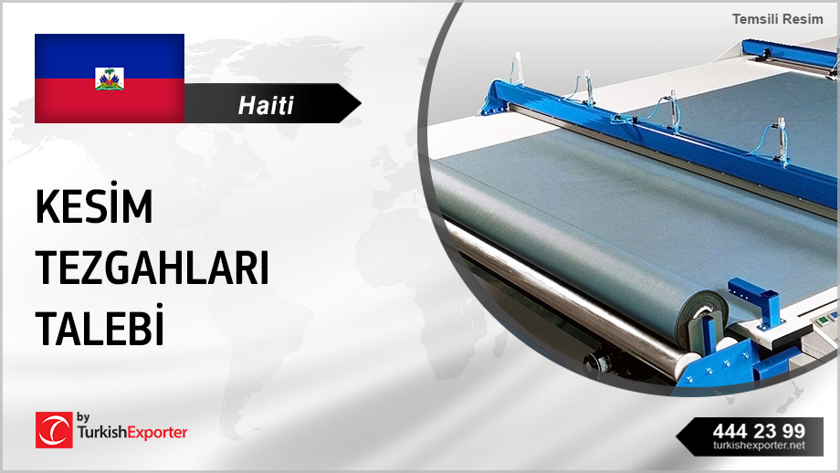 ROLLER SHADE CUTTING TABLE NEEDED IN HAITI