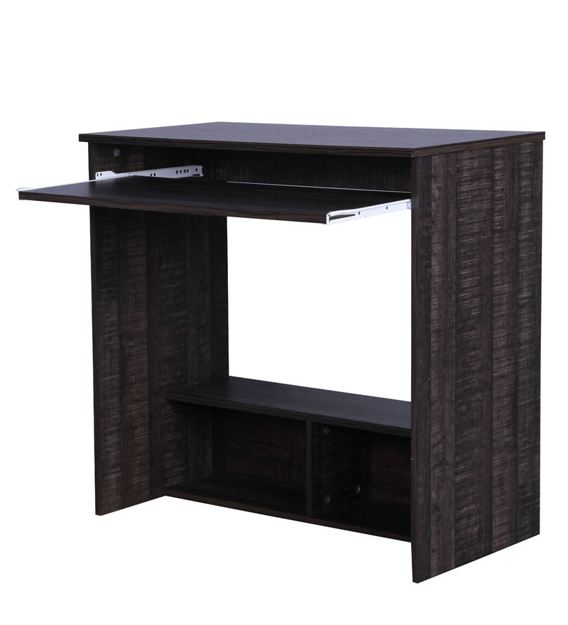 Sofas Buy Best Buy Akira Computer Table In Wenge Finish By Mintwud Online