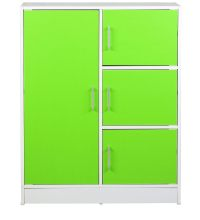 Buy Multipurpose Storage Cabinet by DHEP Furniture Online