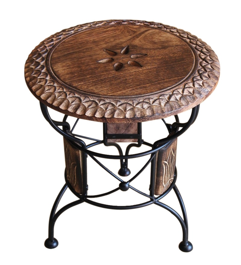 Buy Circular Table By Saaga Online Tables Outdoor