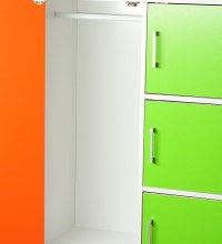 Buy Multipurpose Storage Cabinet by DHEP Furniture Online ...