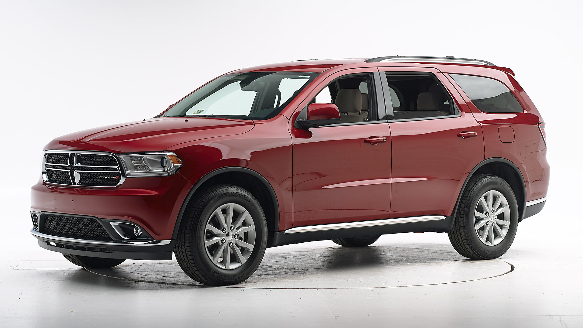 Child Safety Seat Ease Of Use Ratings 2019 Dodge Durango