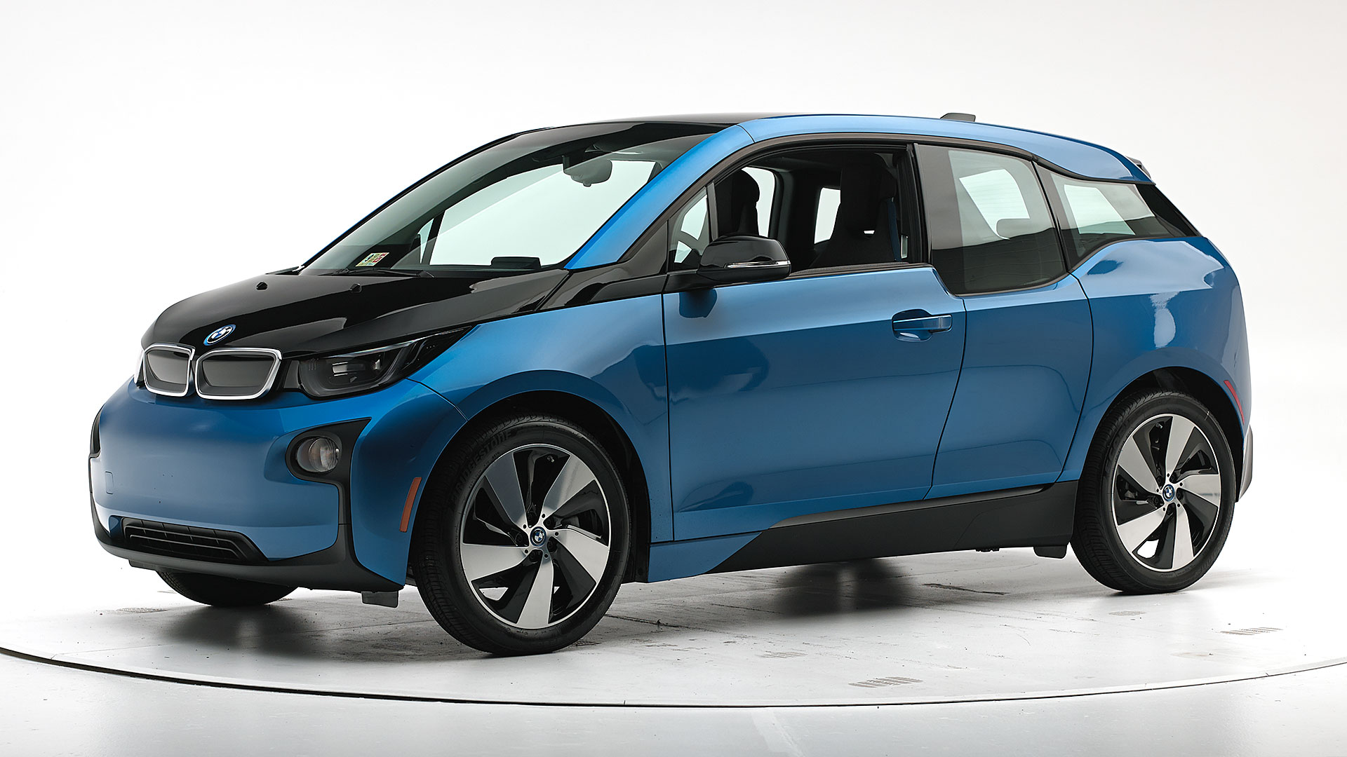 Child Seat Safety Statistics 2019 Bmw I3