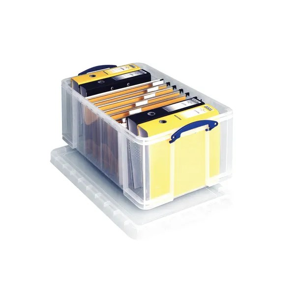 Really Useful 64 Litre Storage Box 64c