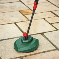 Toolstop Bosch AQT 40-13 Pressure Washer with Patio ...