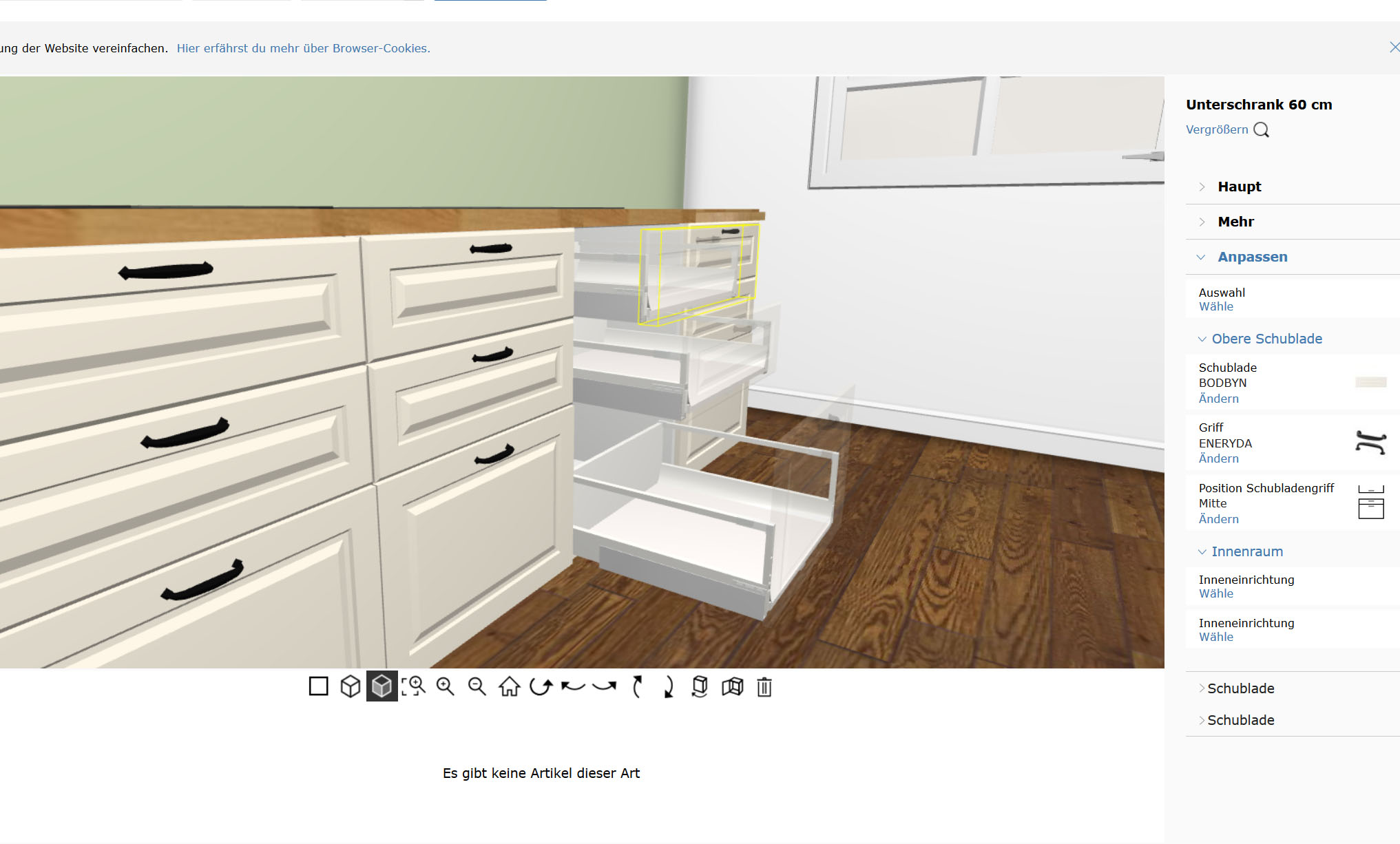Creating A Plan Ikea Kitchen