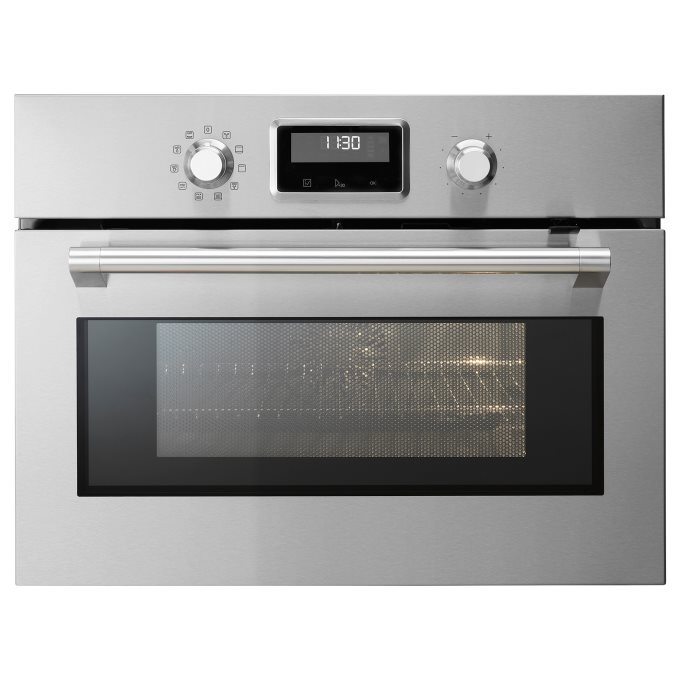 Smaksak Microwave Combi With Forced Air Black Ikea Products Microwave Combi With Forced Air