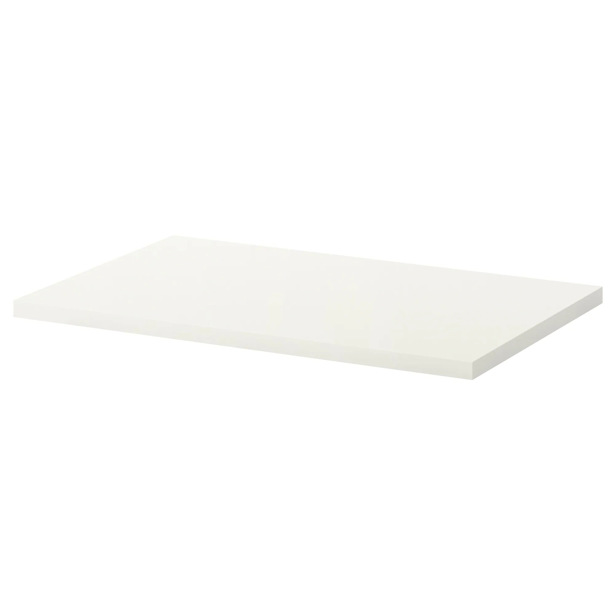 Ikea Desk Top Linnmon Tabletop White