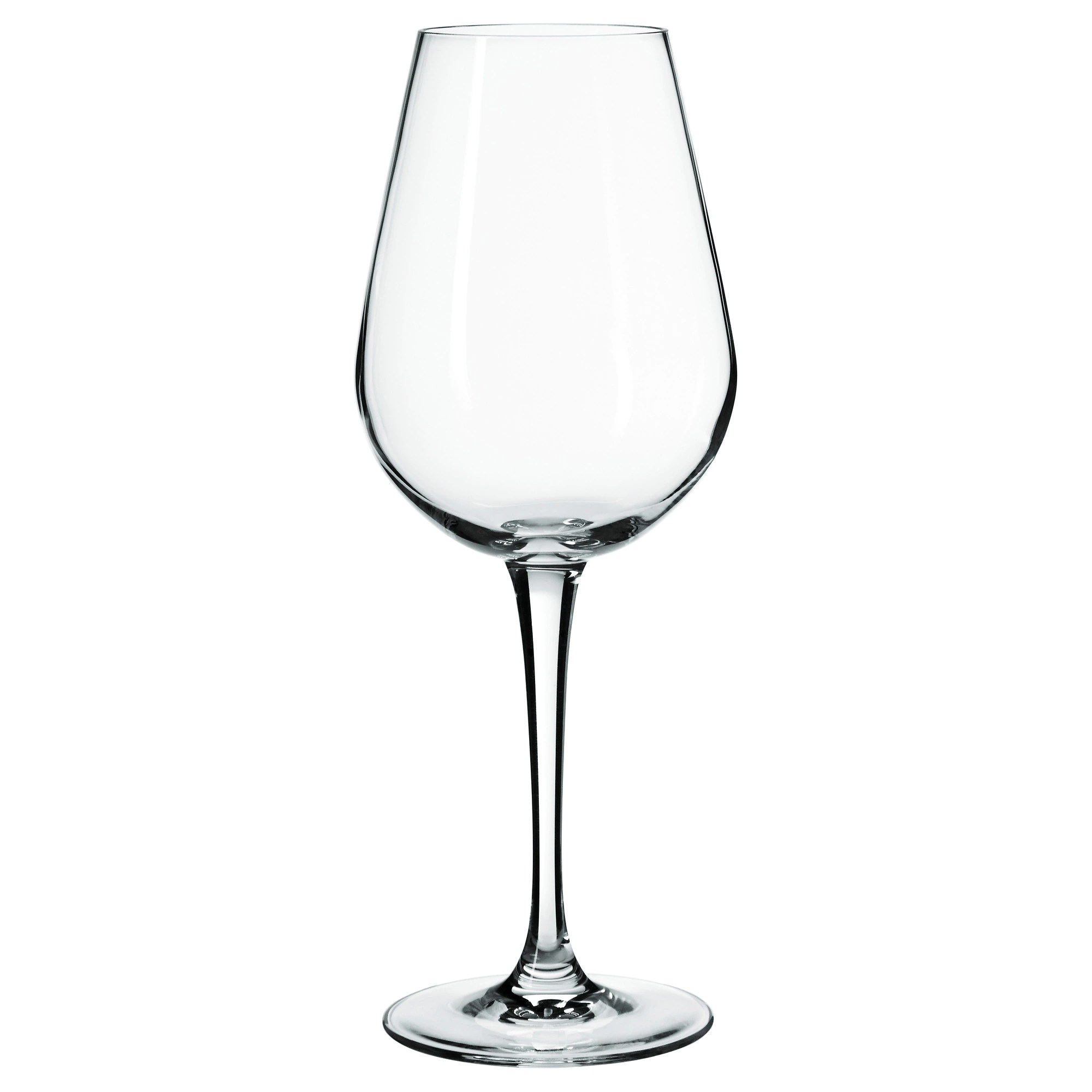 Wine Glasses Hederlig White Wine Glass Clear Glass