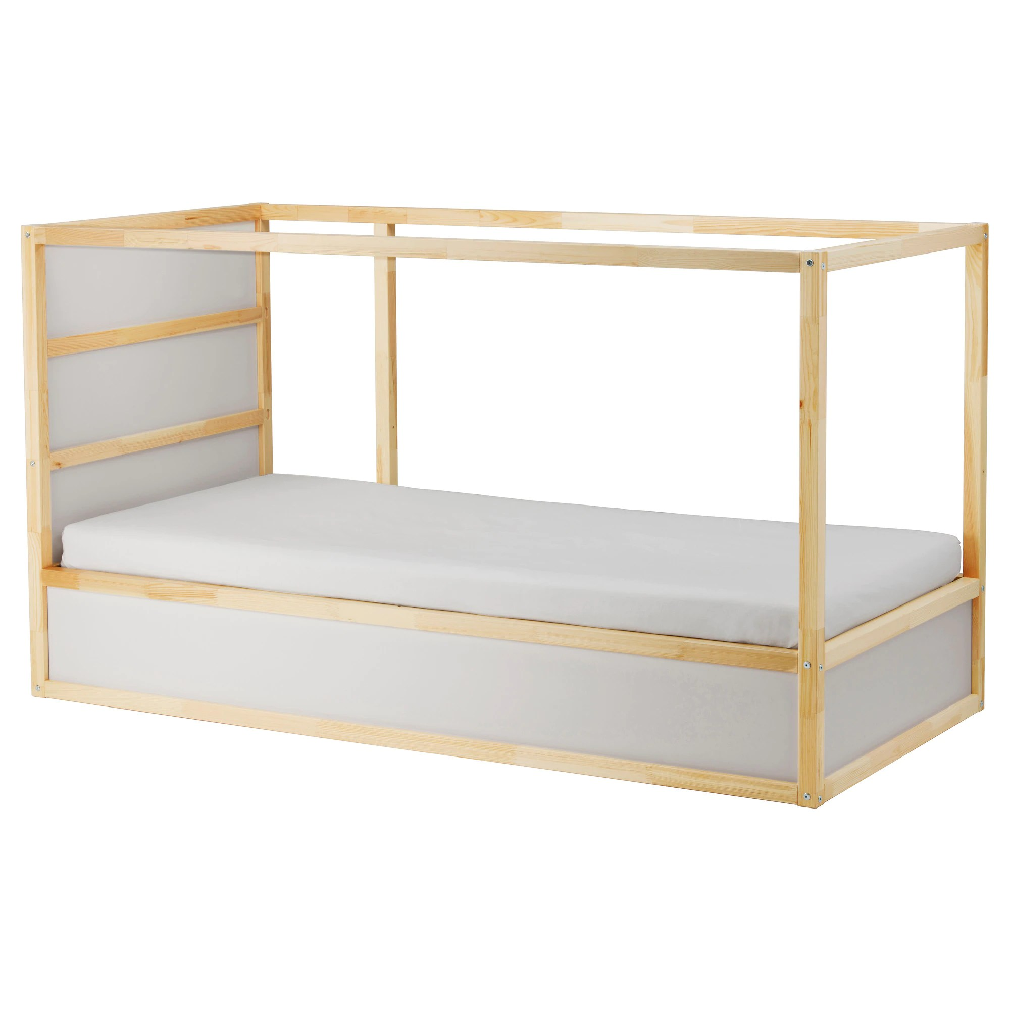 Ikea Bunk Bed Australia Kura Reversible Bed White Pine