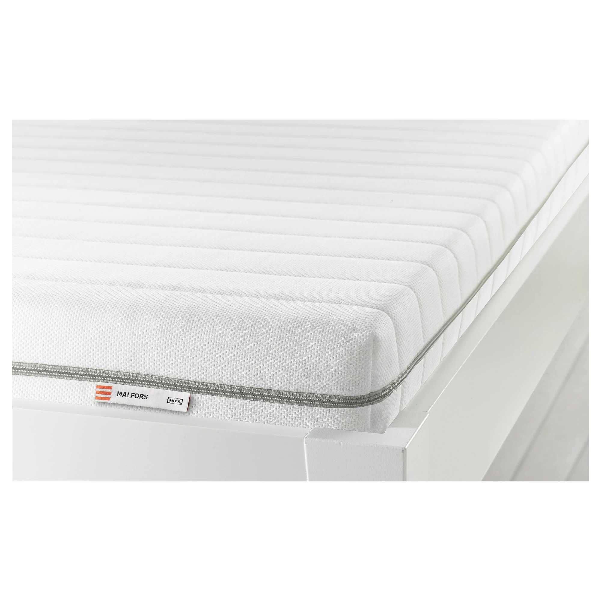 Matratze Direct Foam Mattress Malfors Firm White