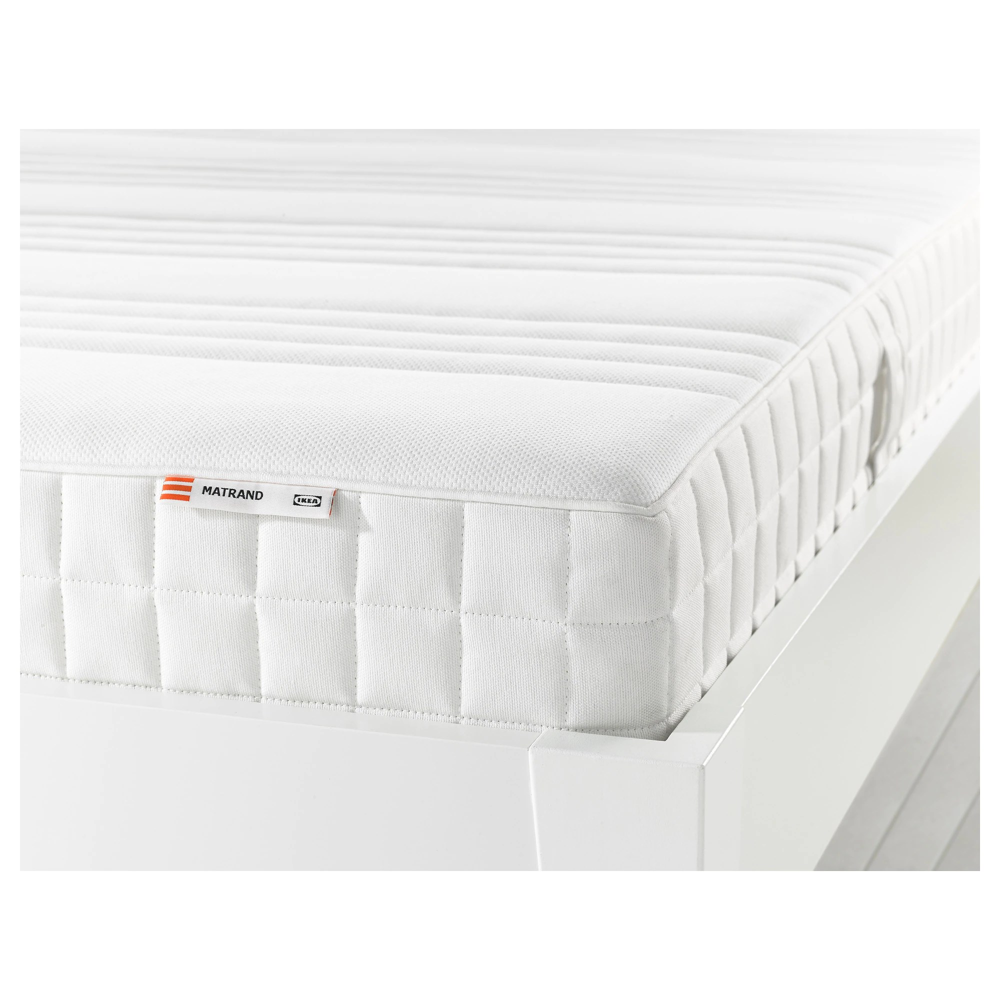 Memory Foam Mattress Too Firm Matrand Memory Foam Mattress Firm White