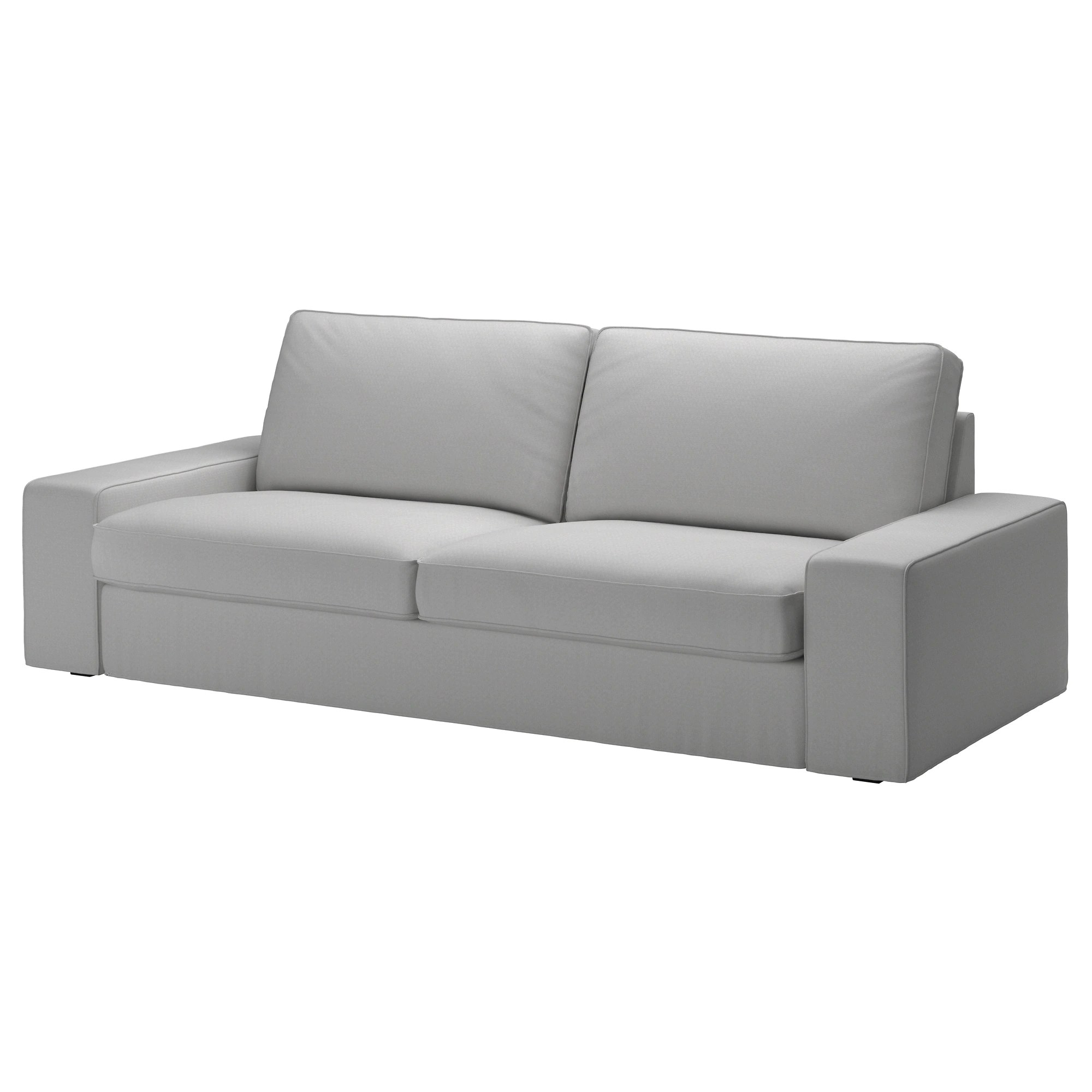 Sofa Ikea Kivik Sofa Orrsta Light Gray