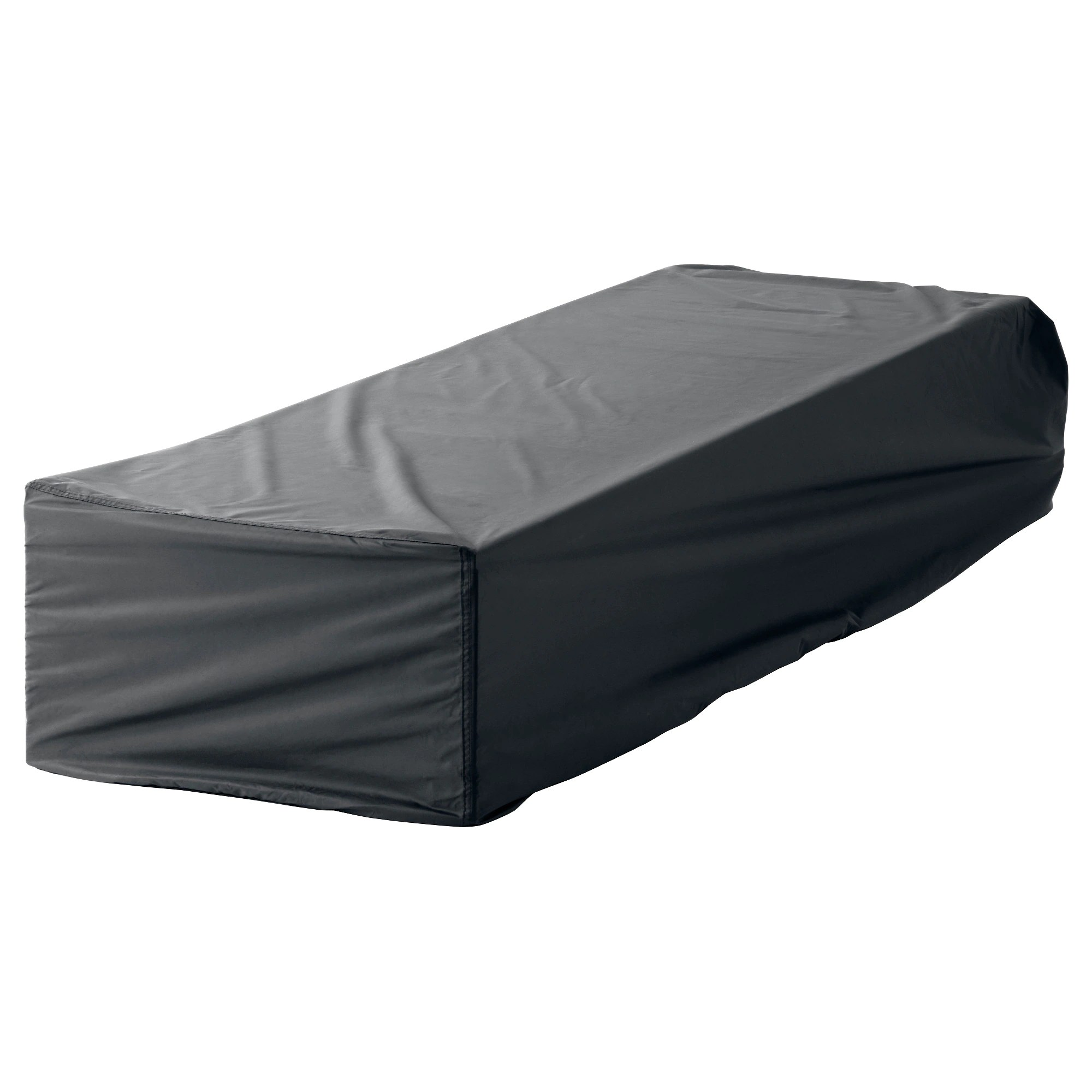 Outdoor Covers TosterÖ Cover For Chaise Black