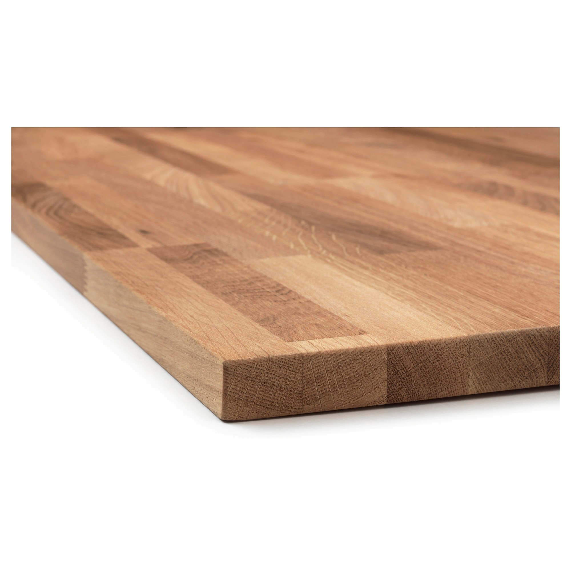 Ikea Küche Wandpanel Hammarp Countertop Oak