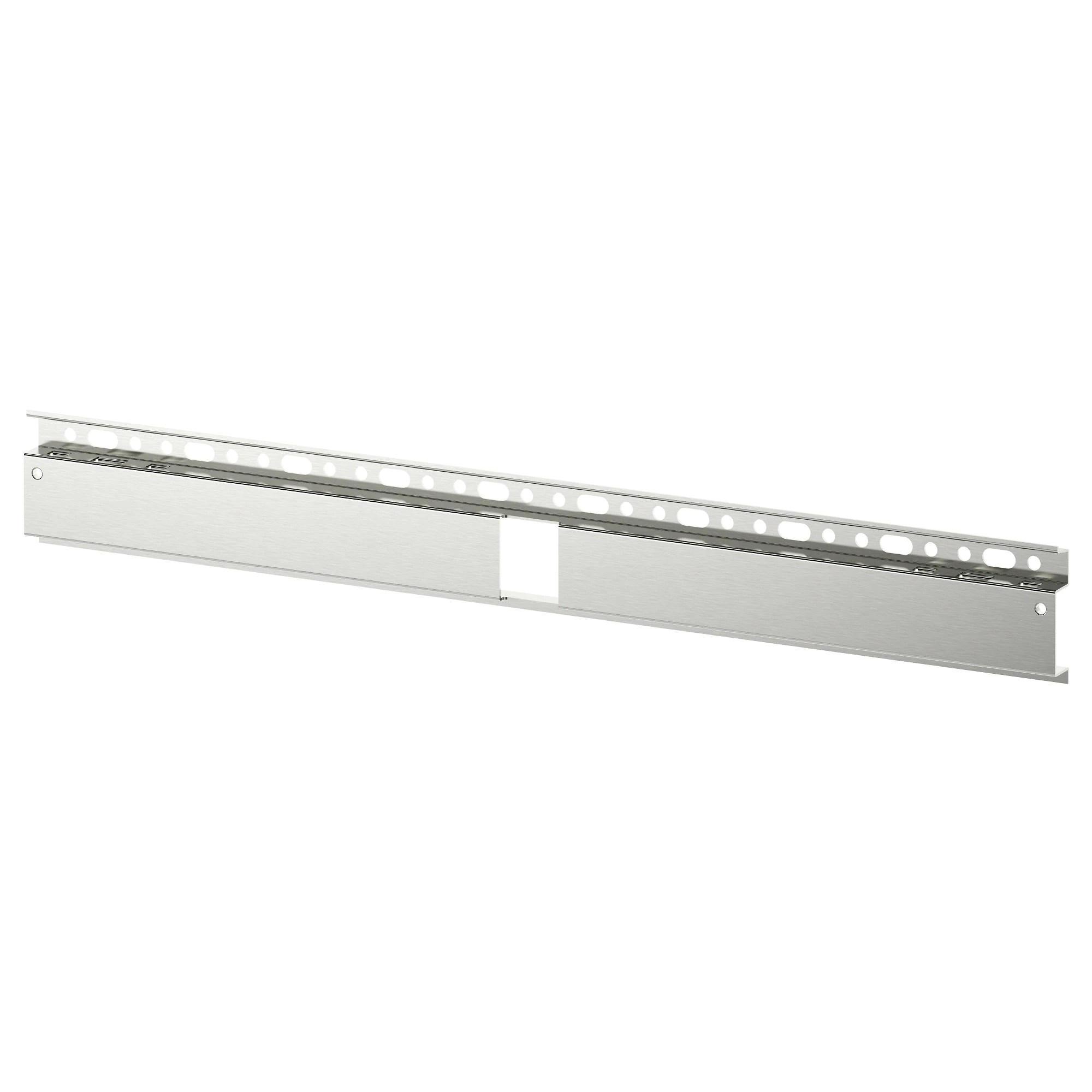 60 Cm Suspension Rail BestÅ Silver Colour