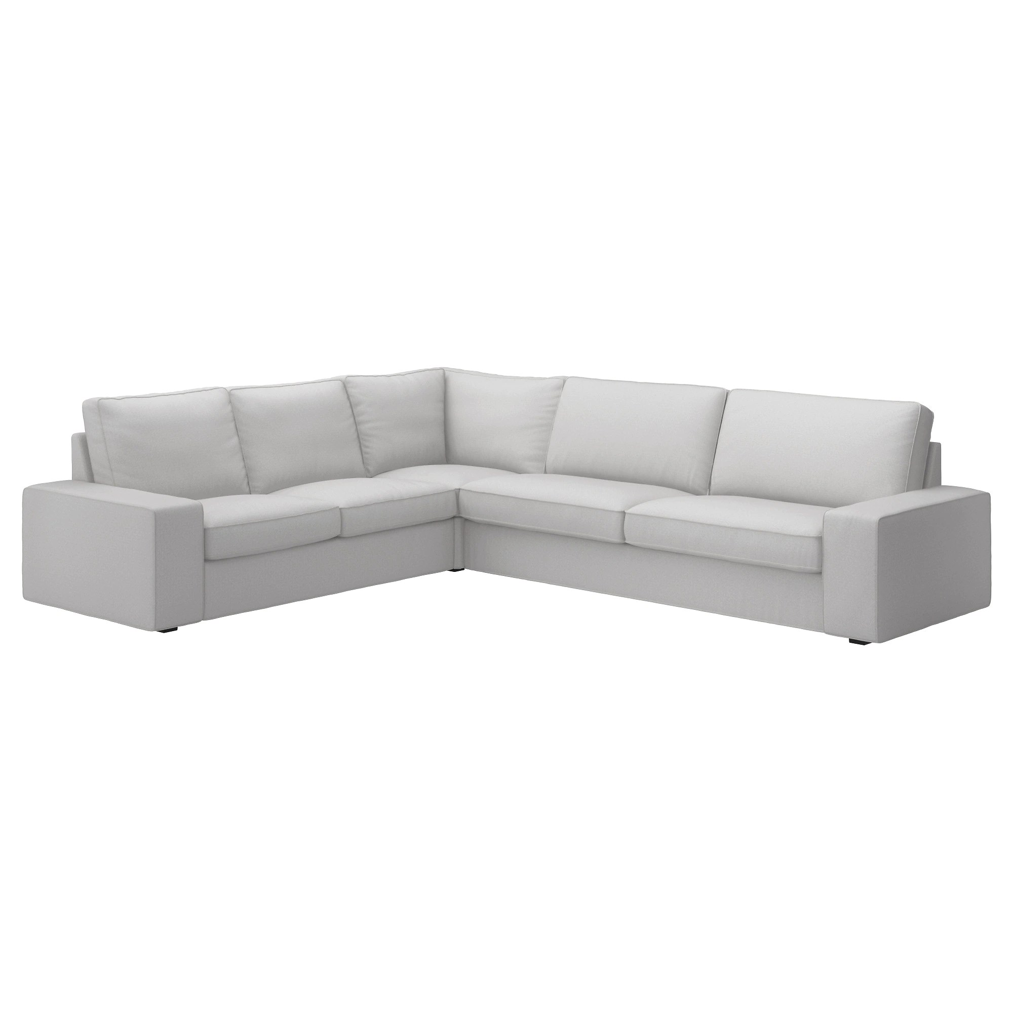 Kivik Sofa Pdf Kivik Sectional 5 Seat Corner Orrsta Light Gray