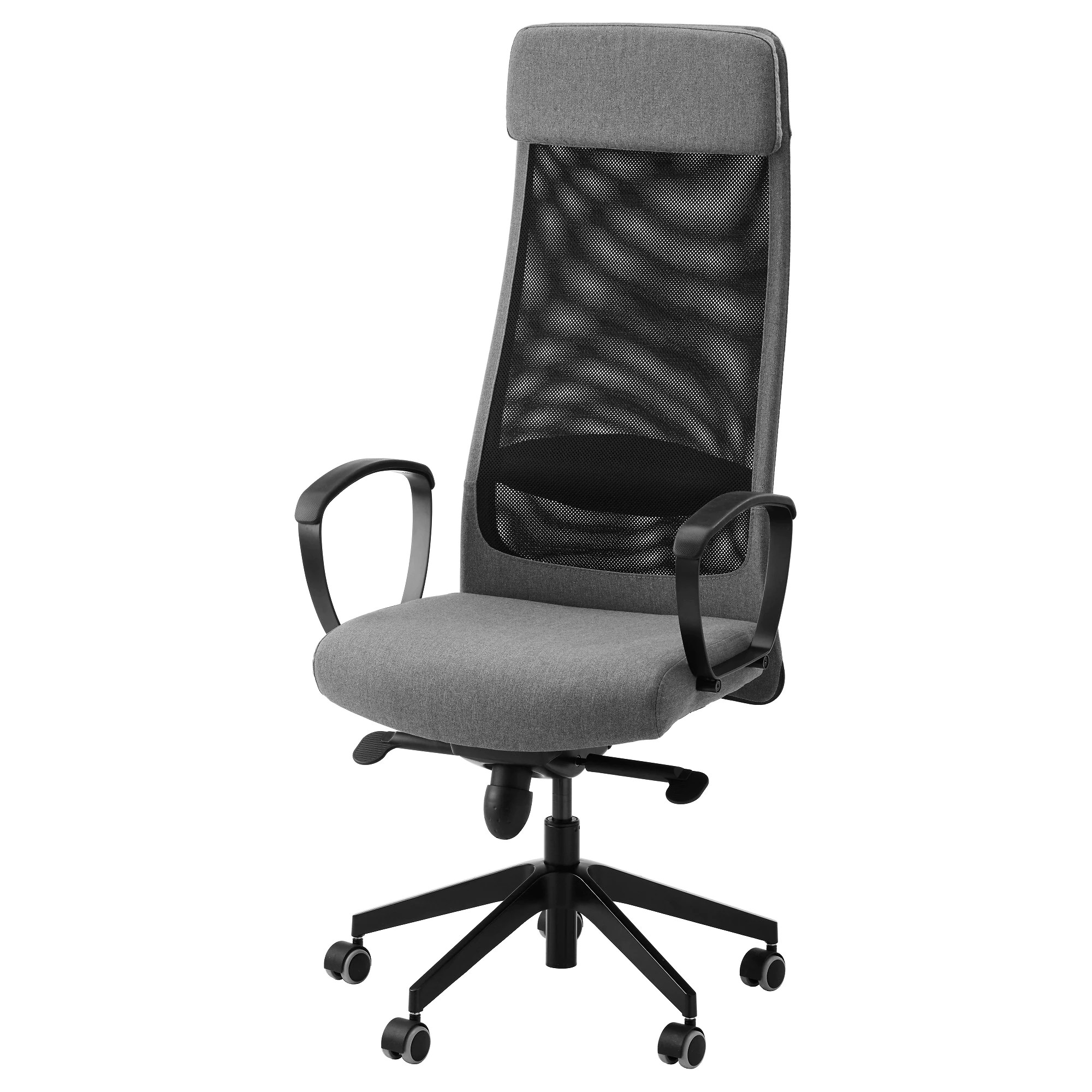 Markus Bureaustoel Ikea Markus Computer Desk Chair Office Chairs Ikea Which Is The