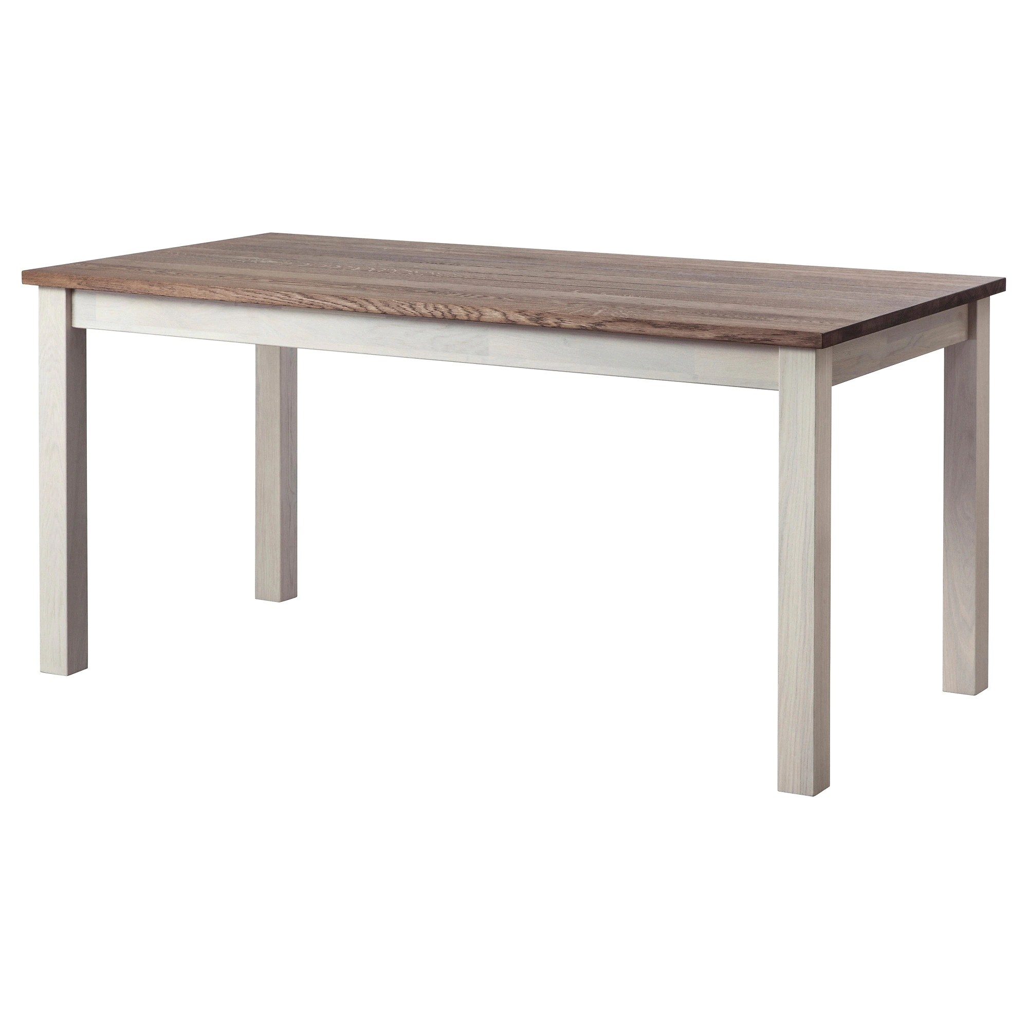 Ikea Dining Table Kejsarkrona Dining Table Oak White