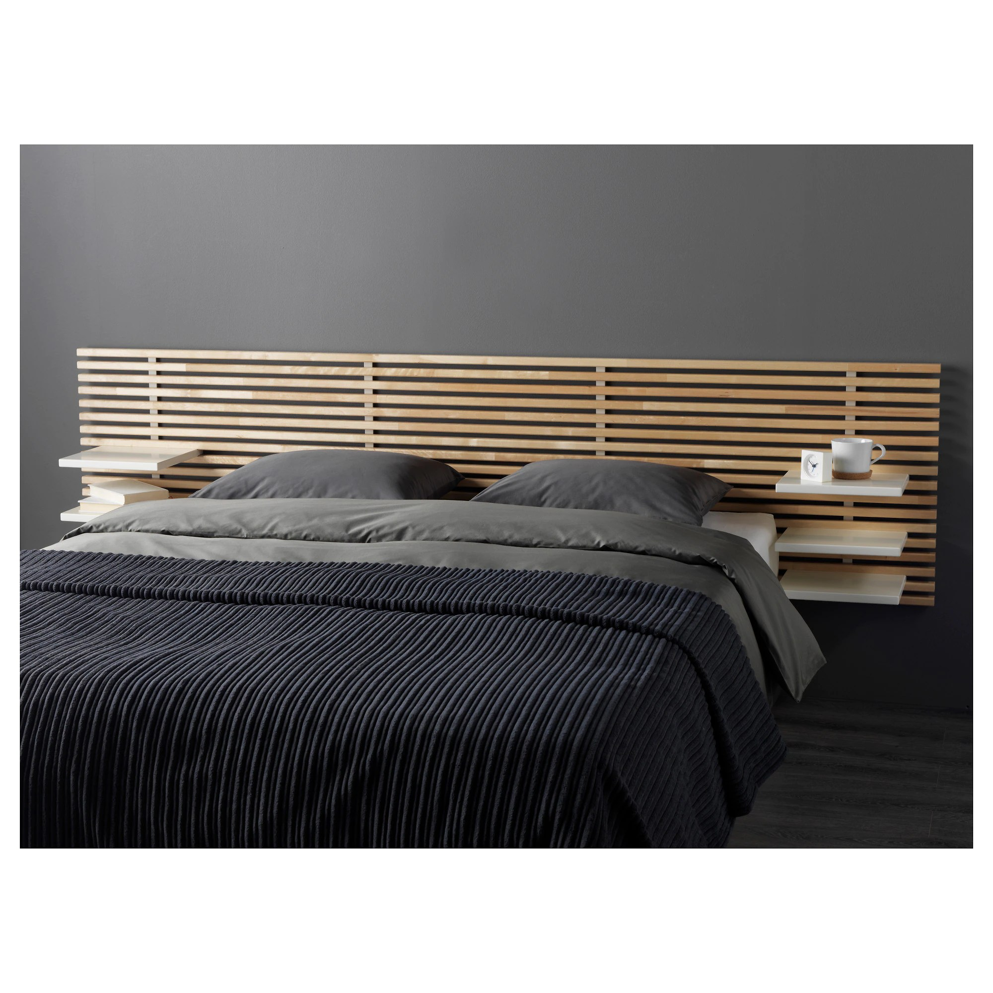 Ikea Mandal Ideas Mandal Headboard Birch White
