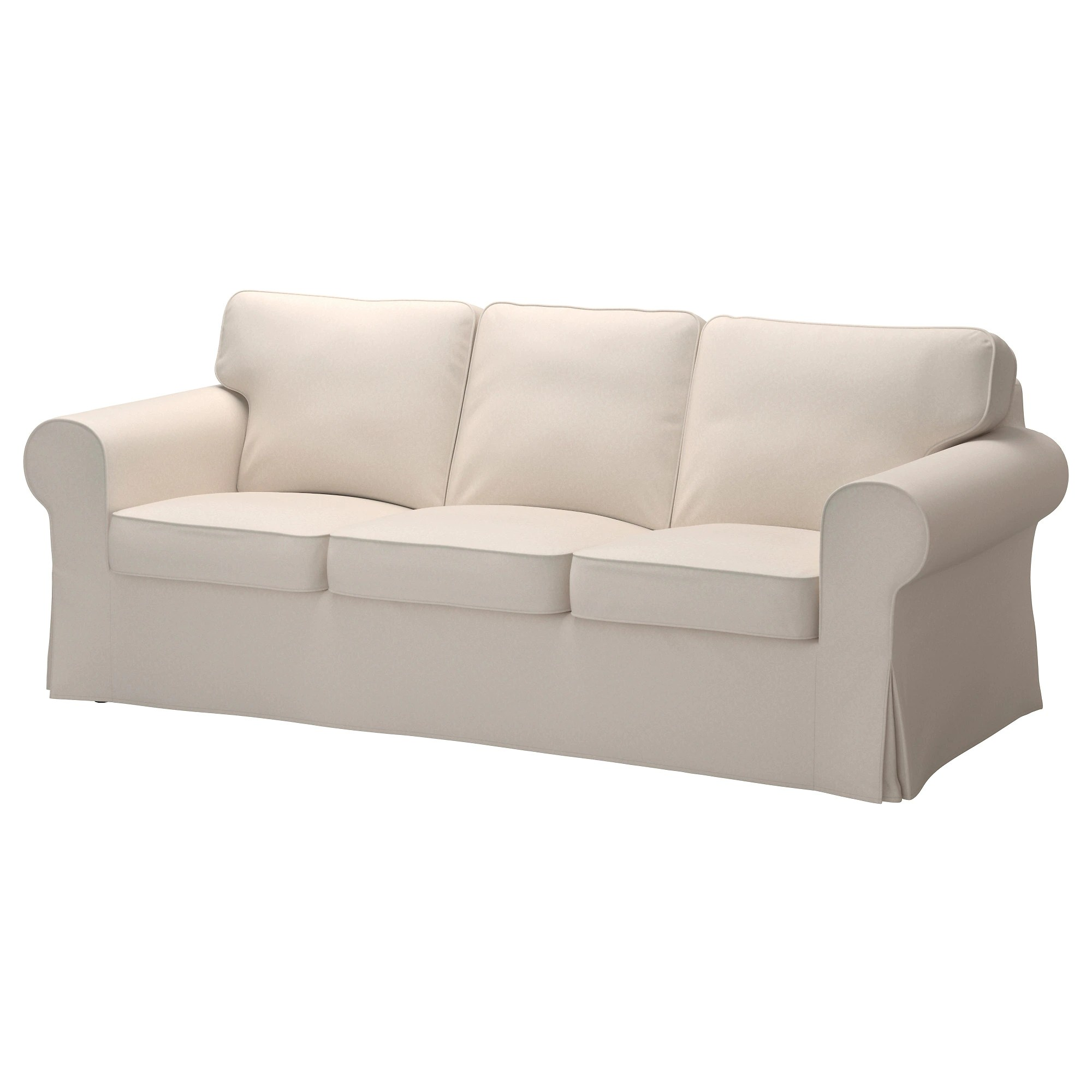 Couches In Ikea Sofa Ektorp Lofallet Beige