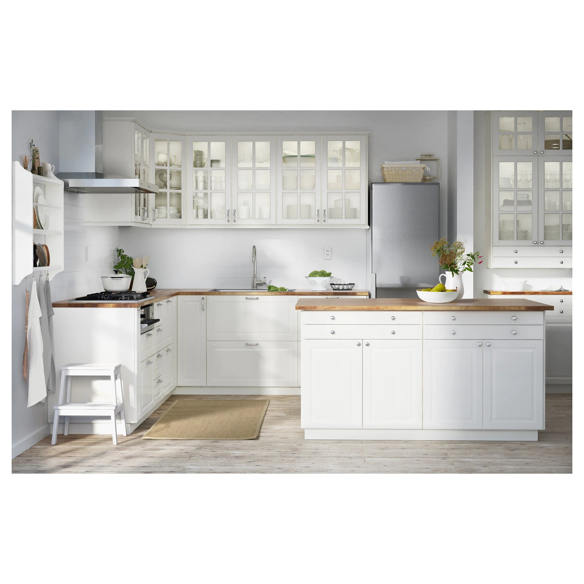 Montage Cuisine Ikea Metod Ikea Cuisine Bodbyn Cool Ikea Pantry Bodbyn Google Search With