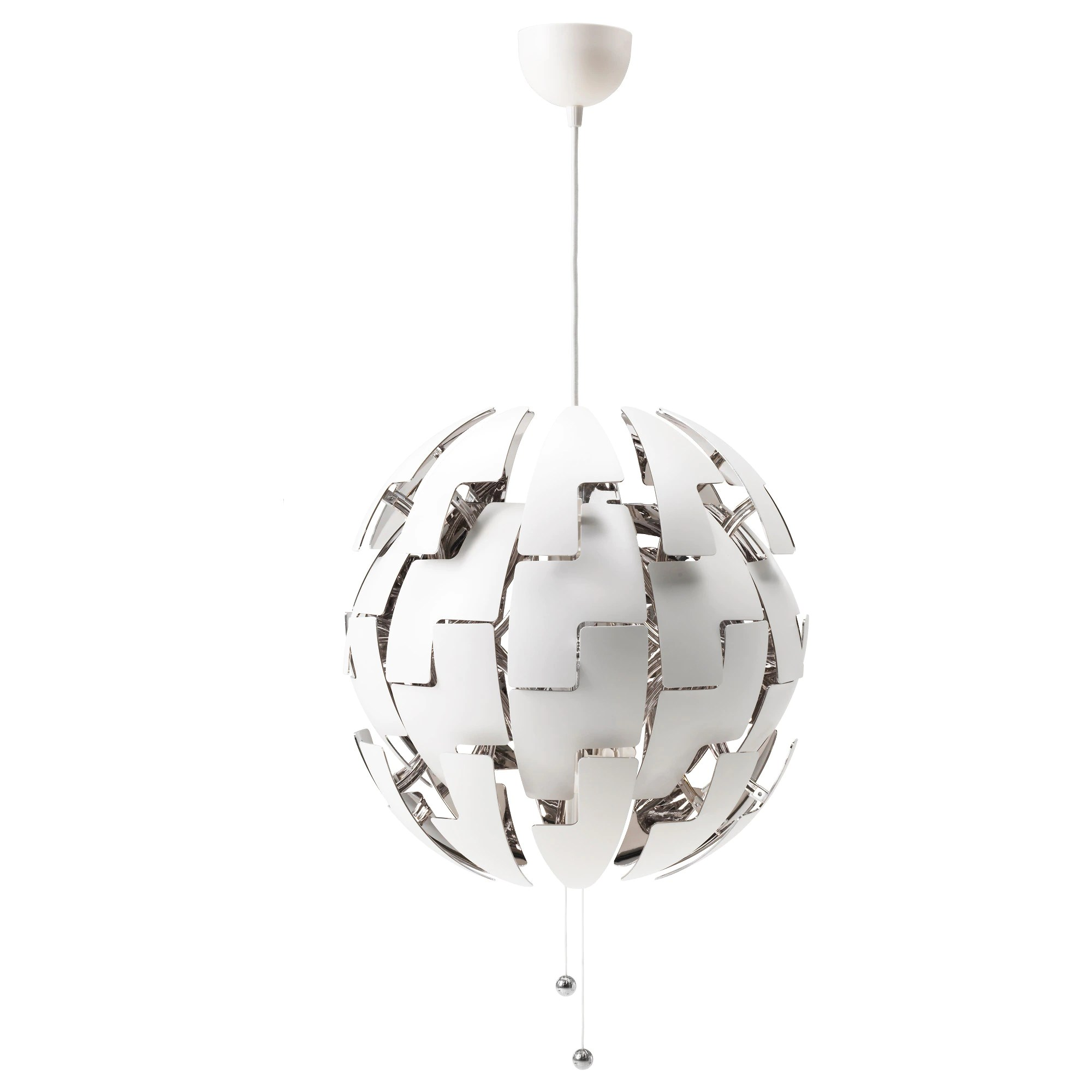 Suspension Ikea Cuivre Suspension Ikea Ps 2014 Blanc Couleur Argent