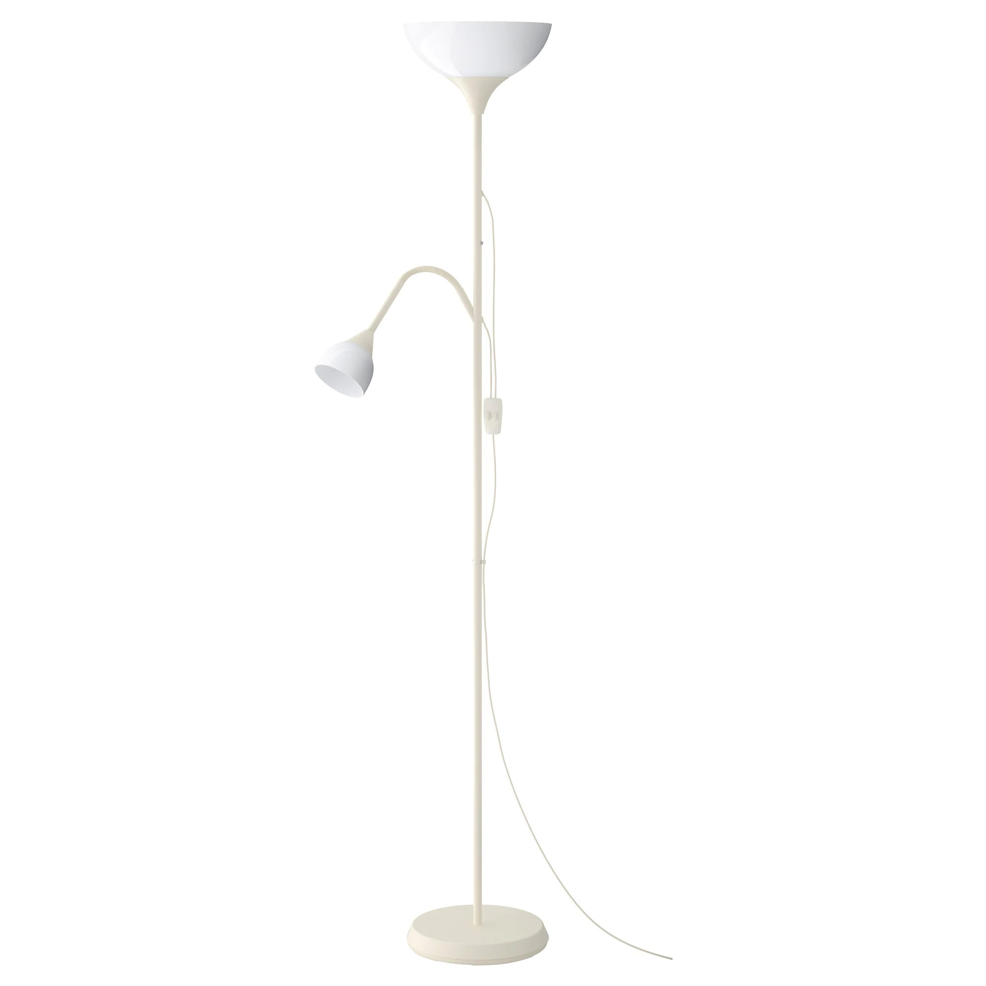 Ikea Reading Lamp Not Floor Uplight Reading Lamp White