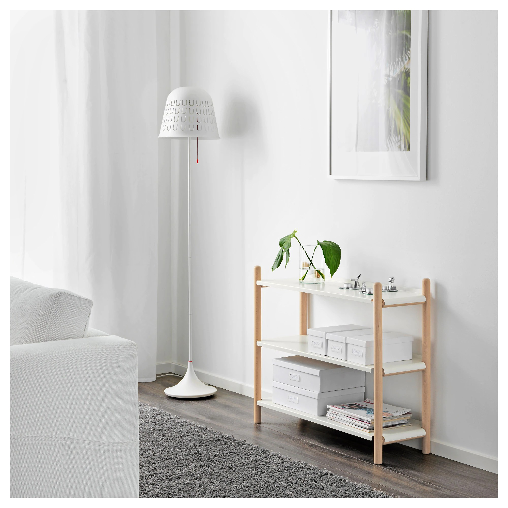 Ikea Ps Sofa 2017 Ikea Ps 2017 Shelf Unit Beech White